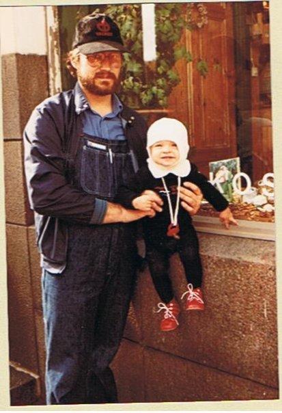 Isä ja minä