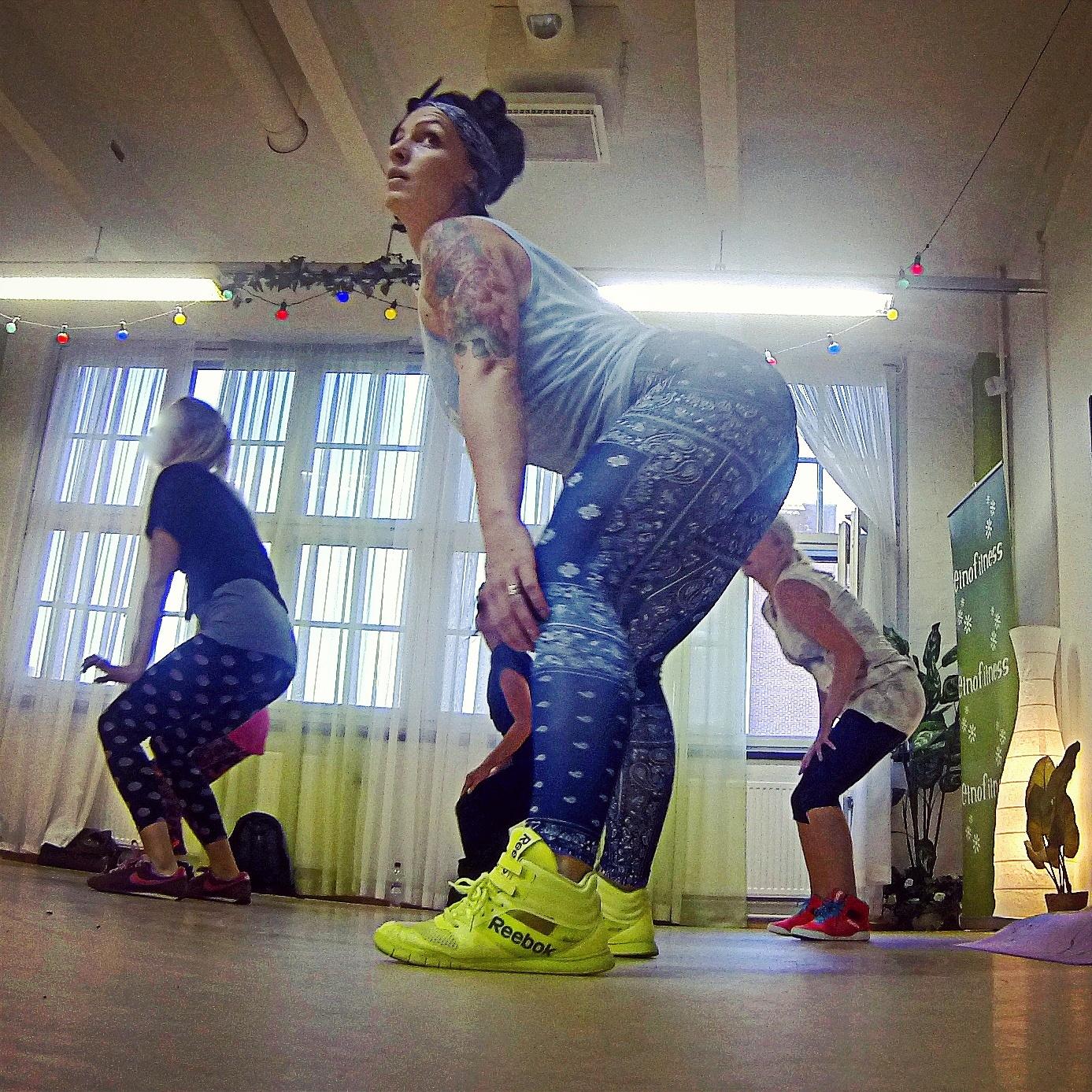 Dancehall Reggae!!! Juma mitä bootyn sheikkausta ja muuta ihanaa! ♥