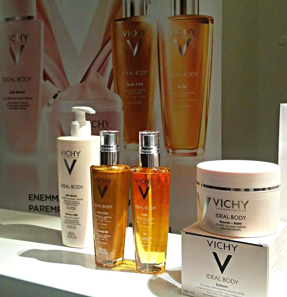 Vichy - ihana iho <3