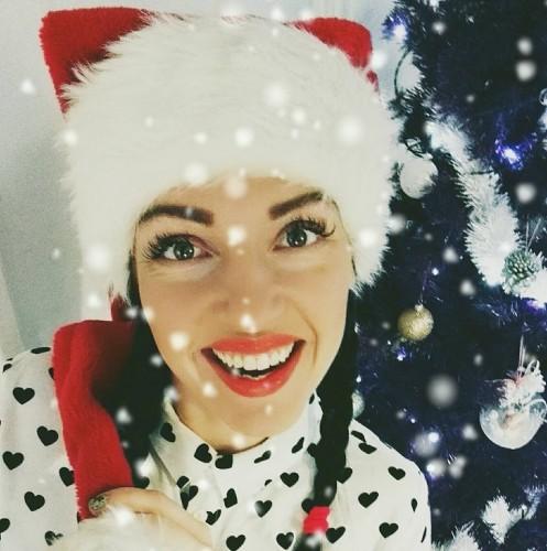 Rauhallista Joulunaikaa!