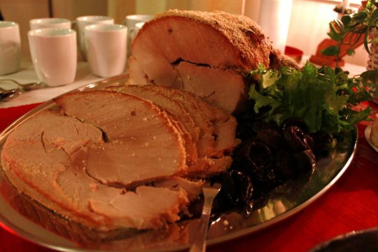 Joulun mätöt & vatsan hyvinvointi