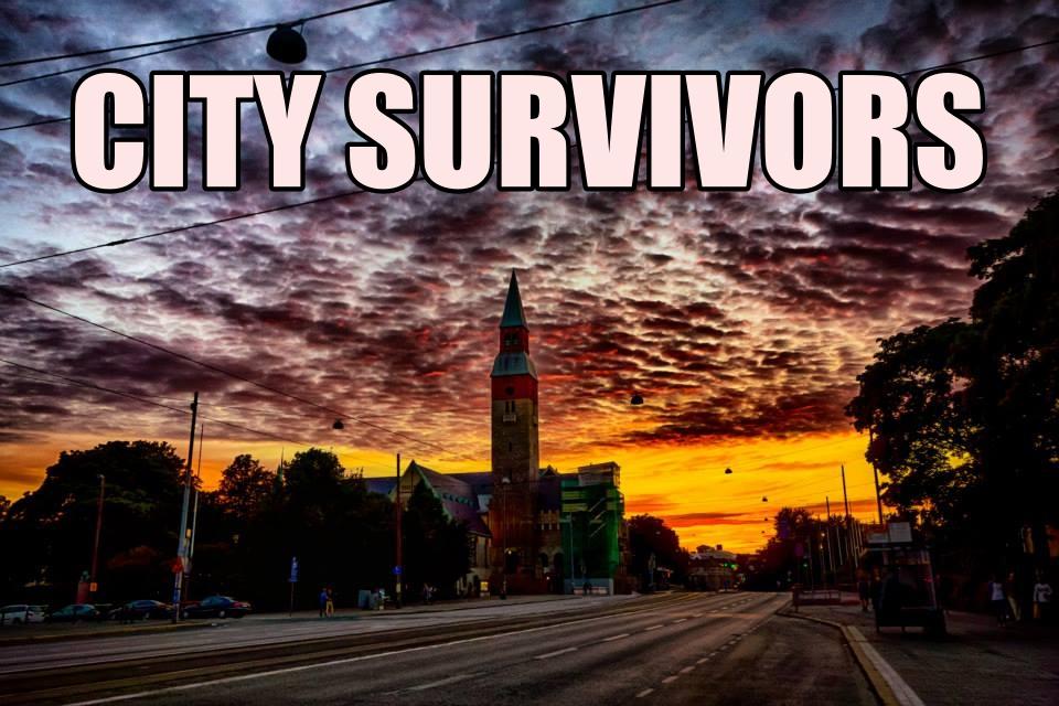City Survivors 1
