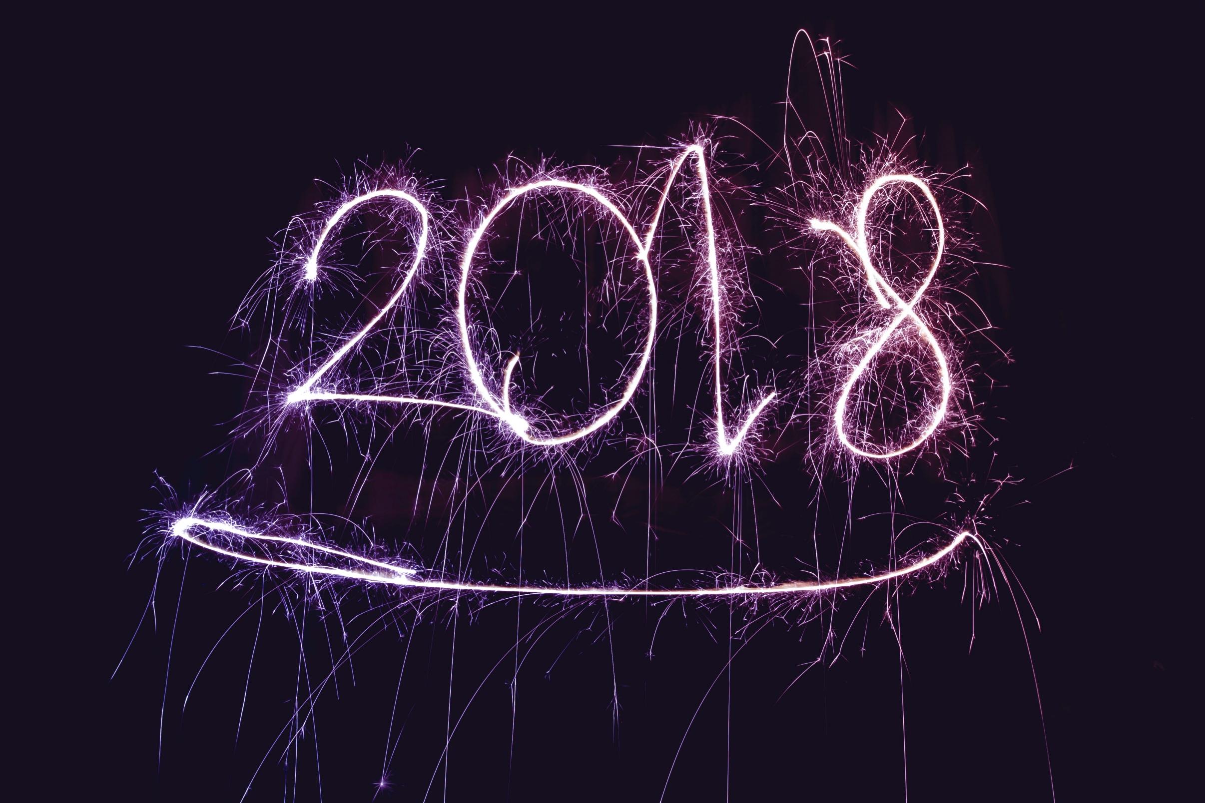 """3 """"MUST DO"""" -juttua vuodelle 2018!"""