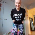 Mun maha - raskausarvet 2 vuotta synnytyksestä