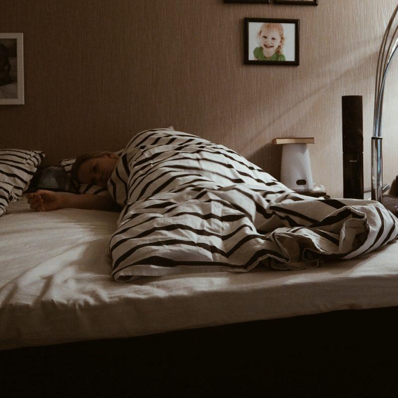 Mitä on tämä lamauttava väsymys?