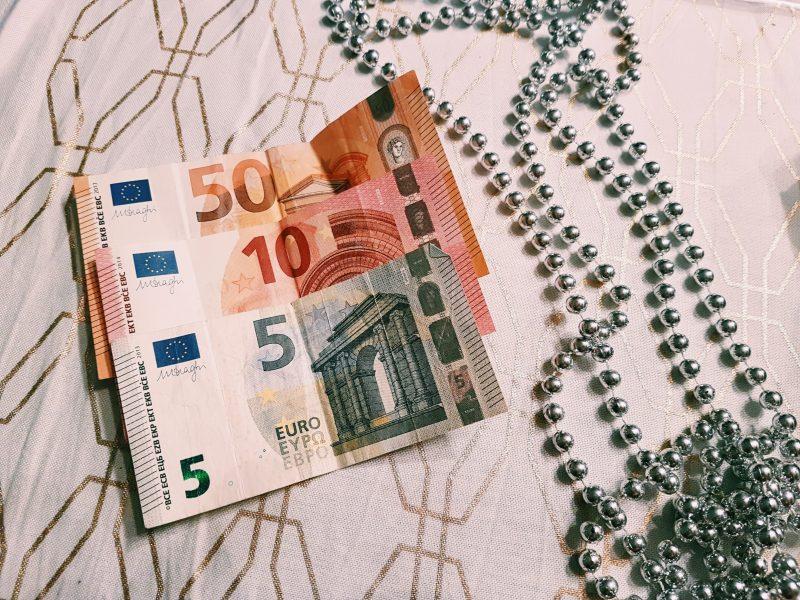 Viikon 3 rahapäiväkirja - ei menny niin kuin Strömsössä