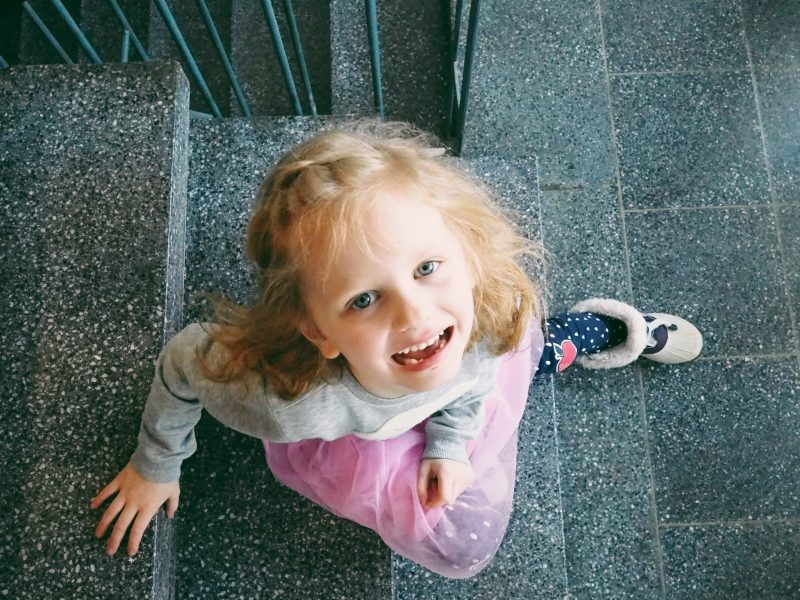 Tarvitseeko 6-vuotias harrastuksia?