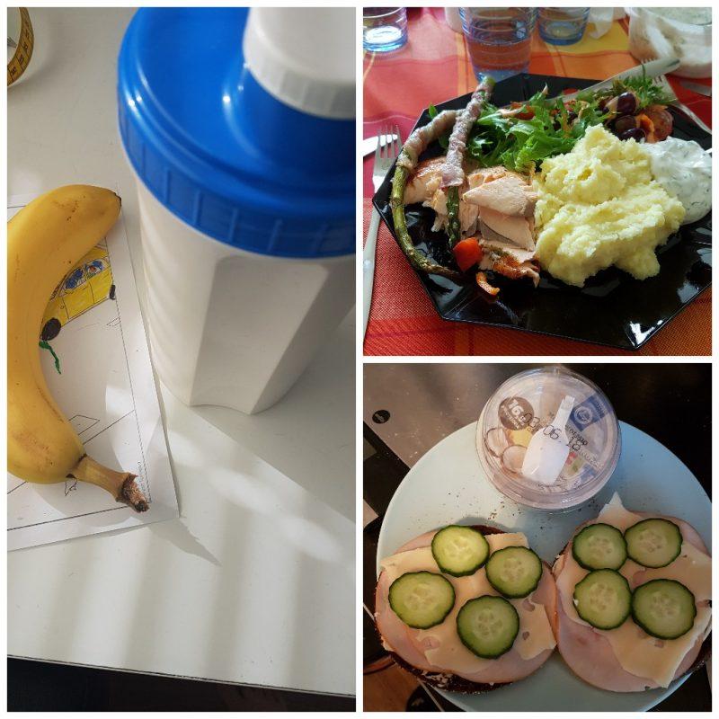 viikon 21 ruokapäiväkitja