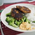 Nyhtökaurapihvit - Helppoa kasvisruokaa!