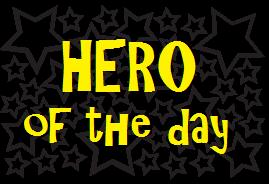 Hero of the day II