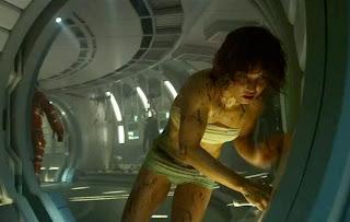 Vihdoinkin: Prometheus