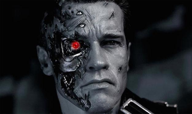 Terminator Genisys - Huh miten hyvä!