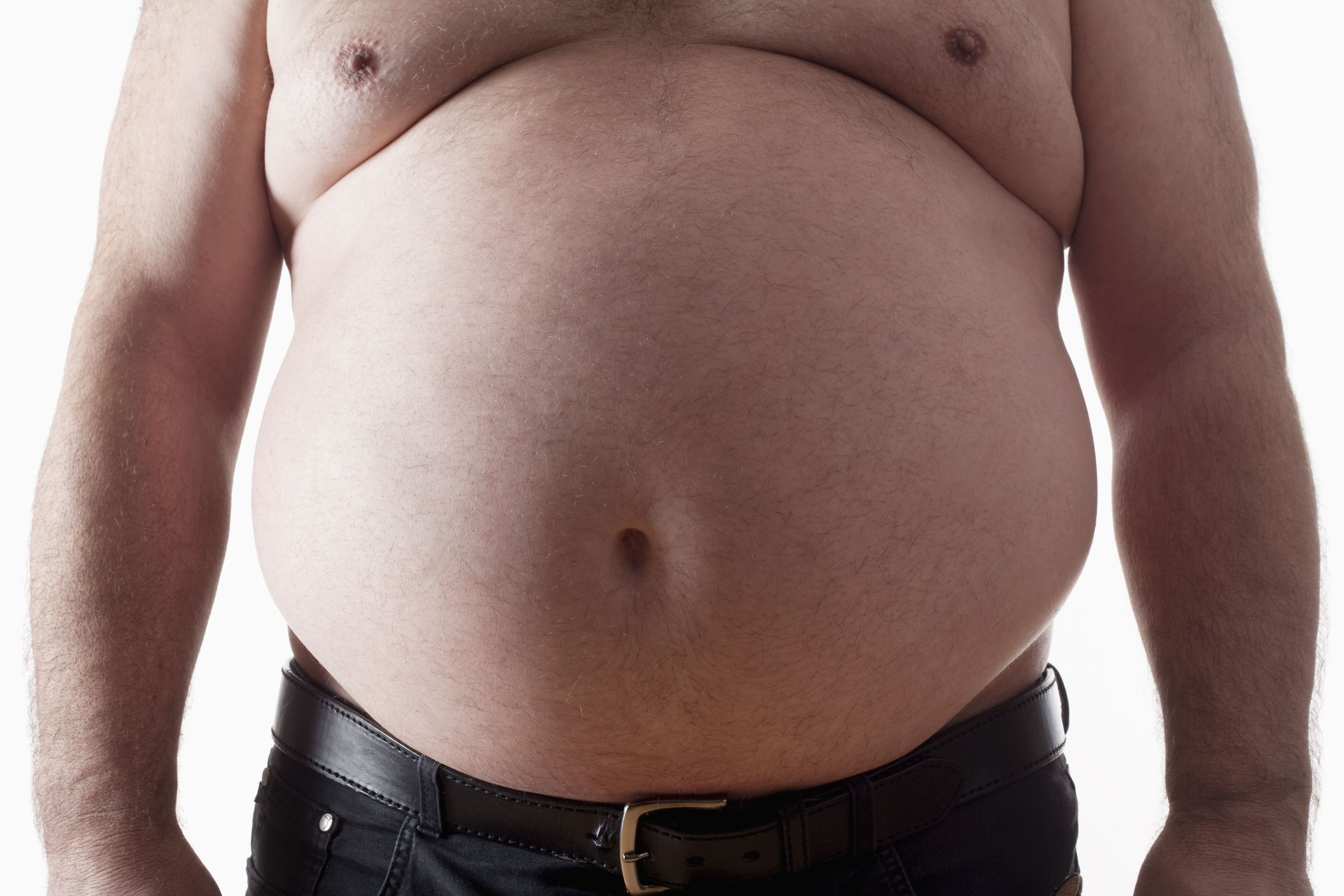 big-belly-of-a-fat-man-isolated-on-white-