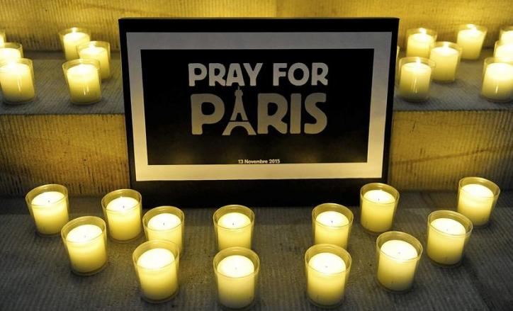 Pariisi, Isis, terrorismi, suru, pelko... viha?