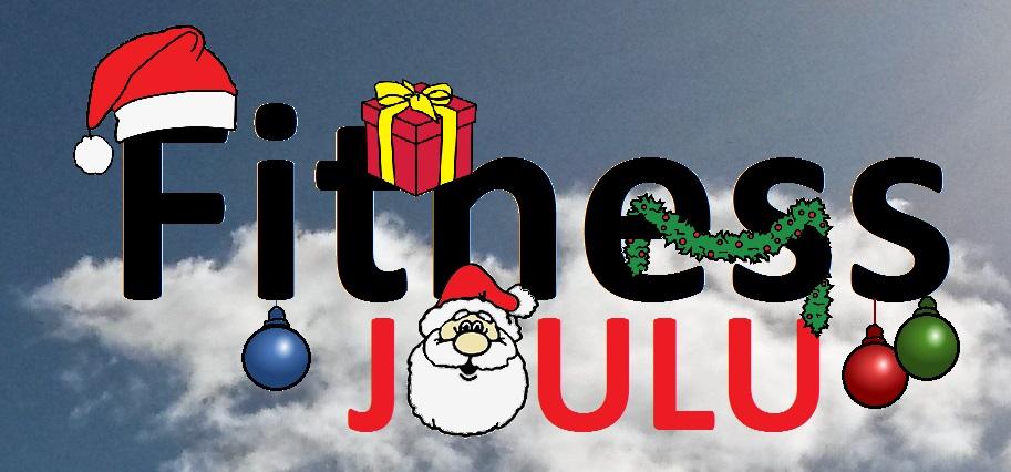 fitness joulu