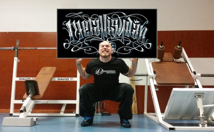 Metallisydän blogi muuttuu!