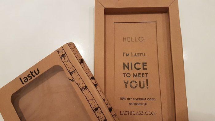 I'm Lastu. Nice to meet you!
