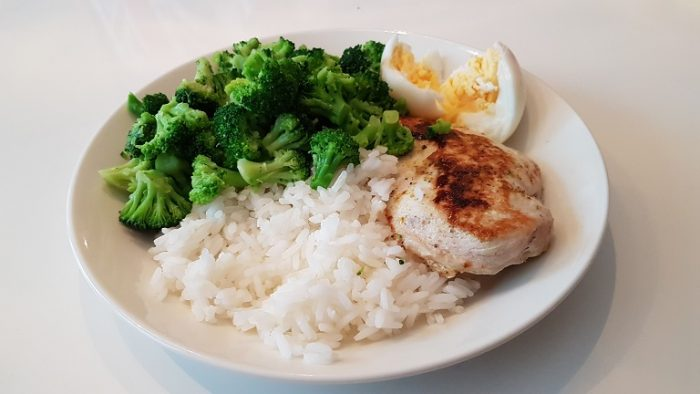 dieettiä