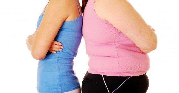 Onko lihavuus tabu? Saako muita kritisoida?