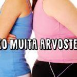 Onko lihavuus tabu? Saako muita arvostella?