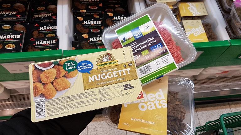 Valitsetko ruokasi hinnan, laadun vai eettisyyden mukaan?