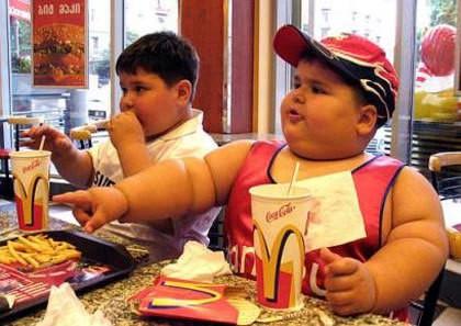 Mitä sä syötät sun lapselle?