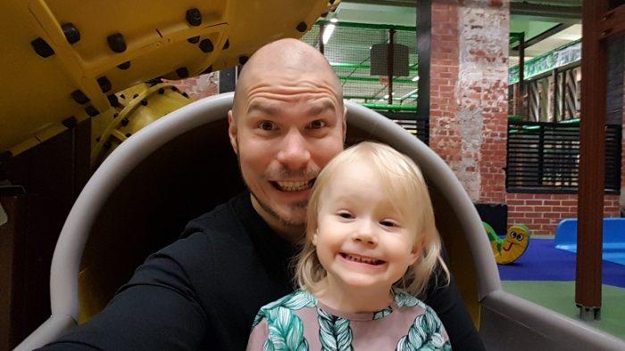 Isin ja Emilian vapaapäivä