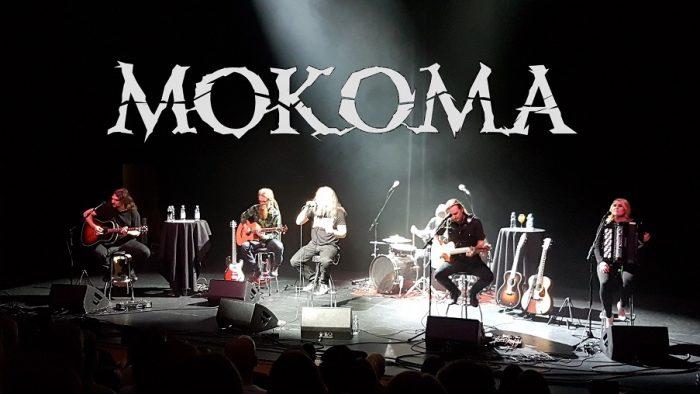 Mokoma akustisena Tampere-talossa!