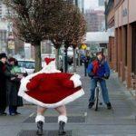 Tapahtuma nimeltä joulu...