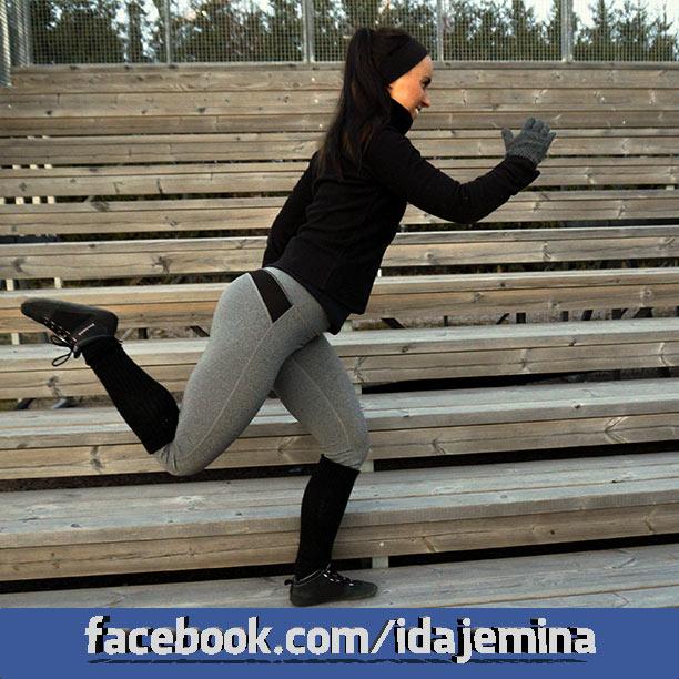 Ida Jemina on Facebook