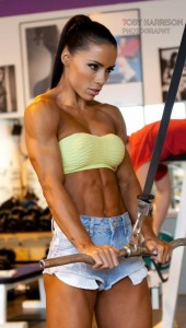 Fitnessfriday – treenimotivaatiota etsimässä