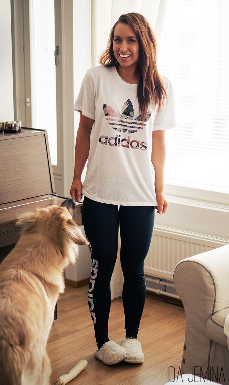 Pukeutumisvinkkejä urheileville vartalotyypin mukaan! – Ida Jemina ... 03c4d623ef