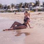 Kokemuksia Ras Al Khaimahista ja Hilton Resort and Spasta