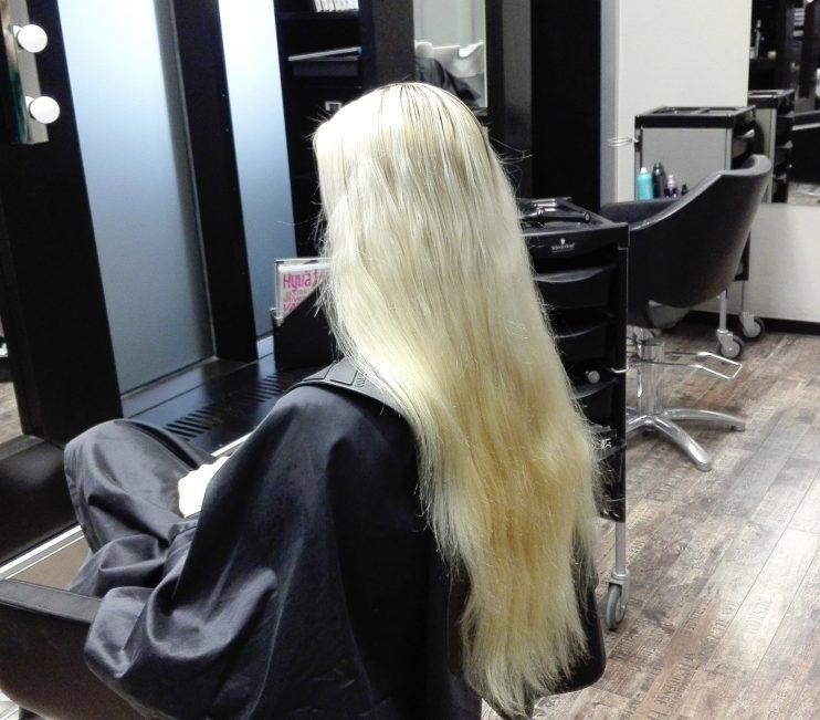 Tukka takussa - vaan ei enää