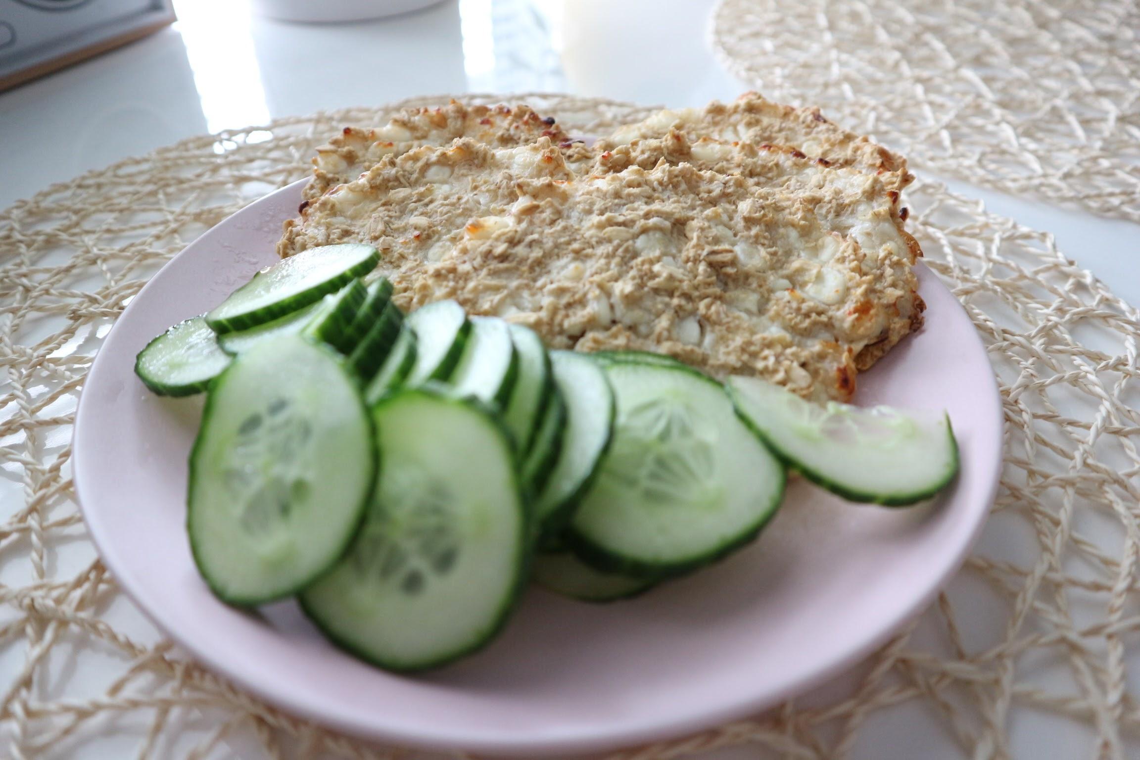 Etkö saa syödä dieetillä leipää - Kokeile puuroleipiä!