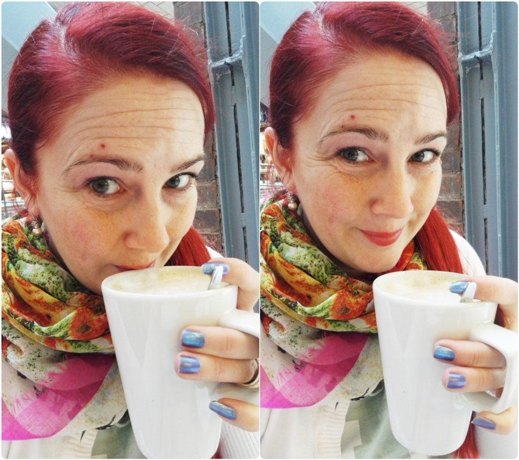 Kofeiiniaddiktio?