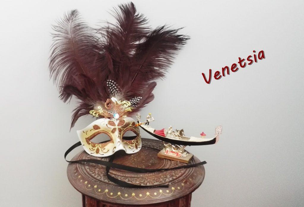 Italian matkakertomukset - Venetsia ja Chioggia