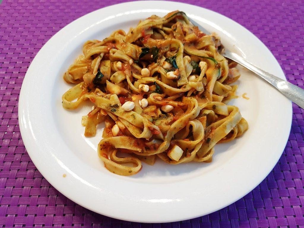 mifuinen pasta