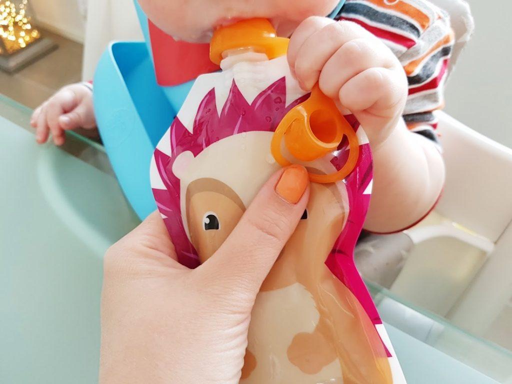 vauvanruokapostaus