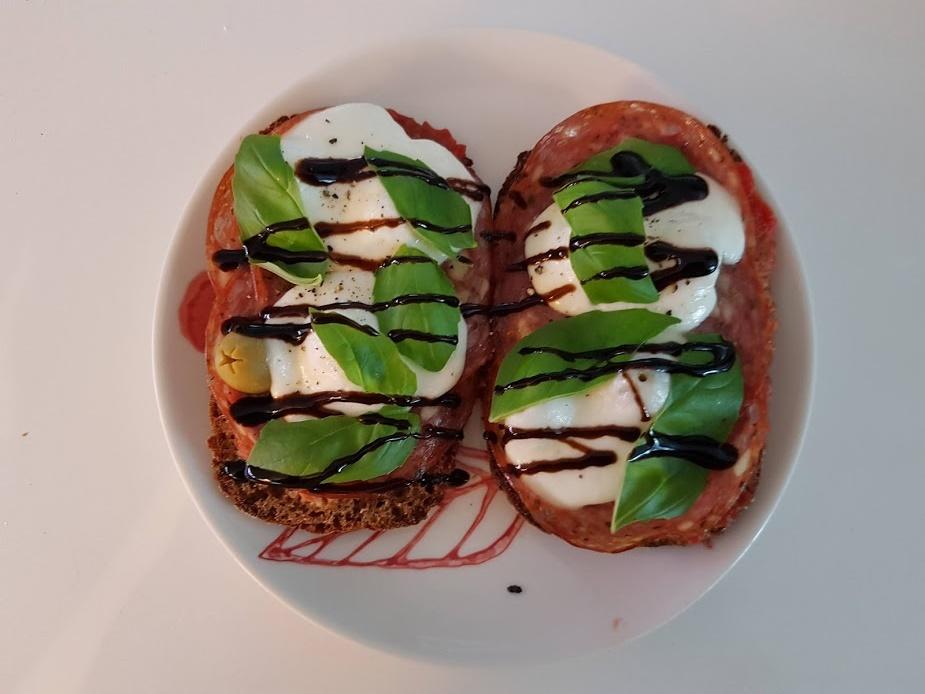 Pizzaleipä - paljon kyselty resepti