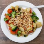 VKO 10 superviikko - syömiset ja liikunnat