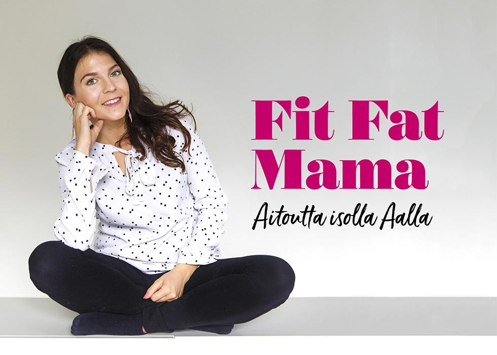 Fit Fat Mama