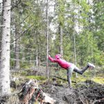 Tavoitteet ei ole aina hyvä juttu liikunnassa -miksi olen sitä mieltä?