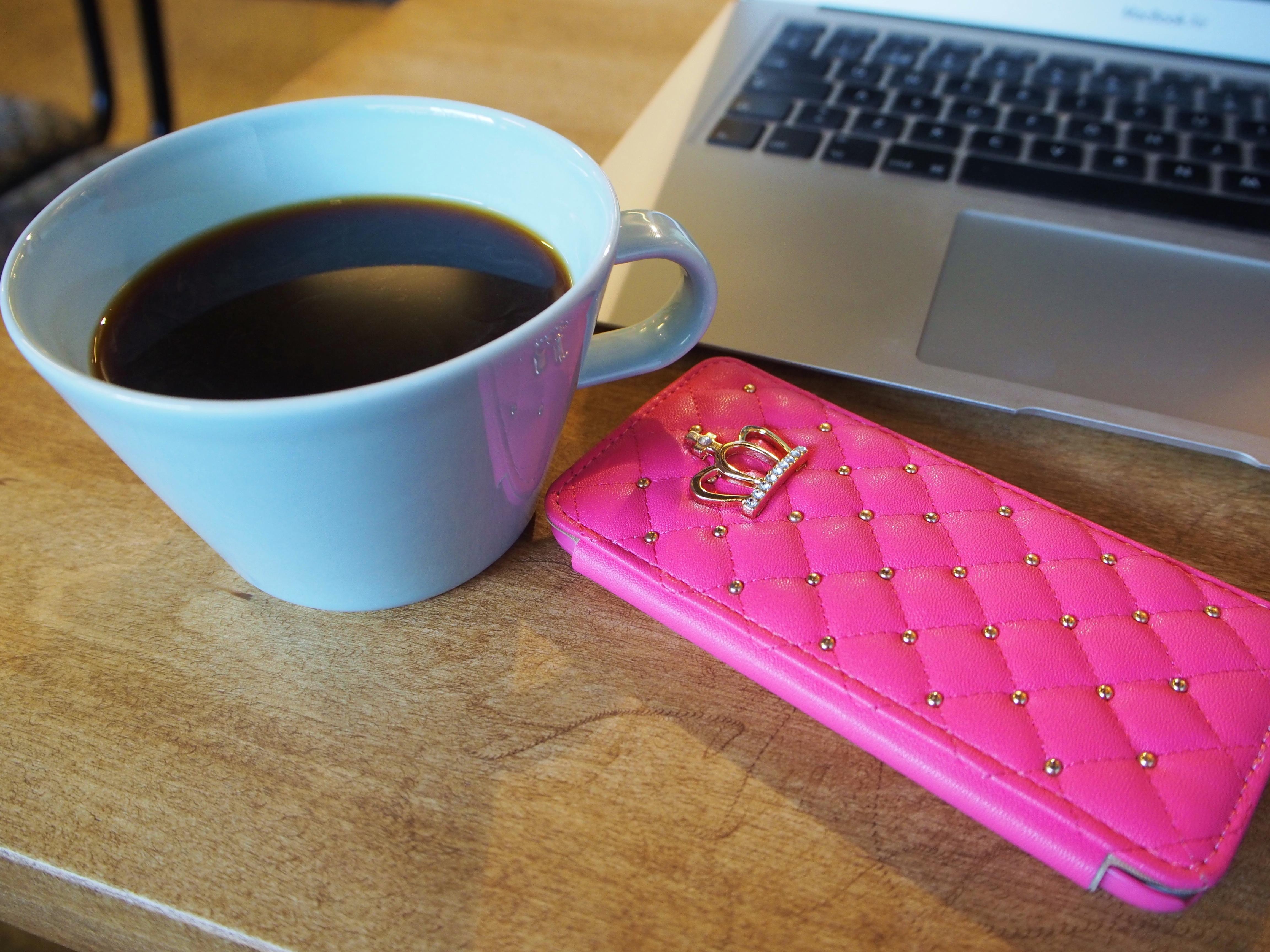 Kahvinistin päiväkirja