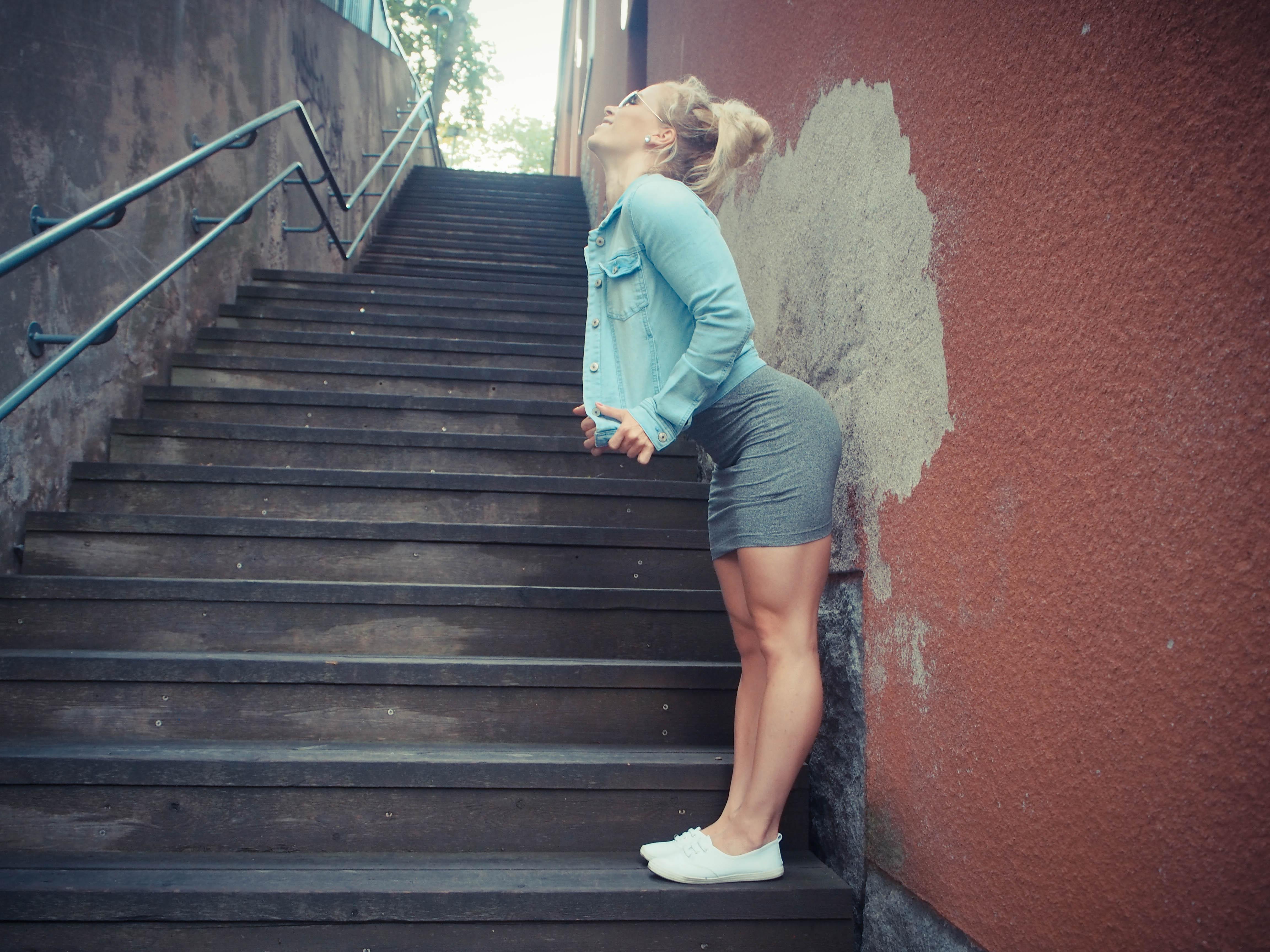 #fitgirl #vaateongelmat #huoh