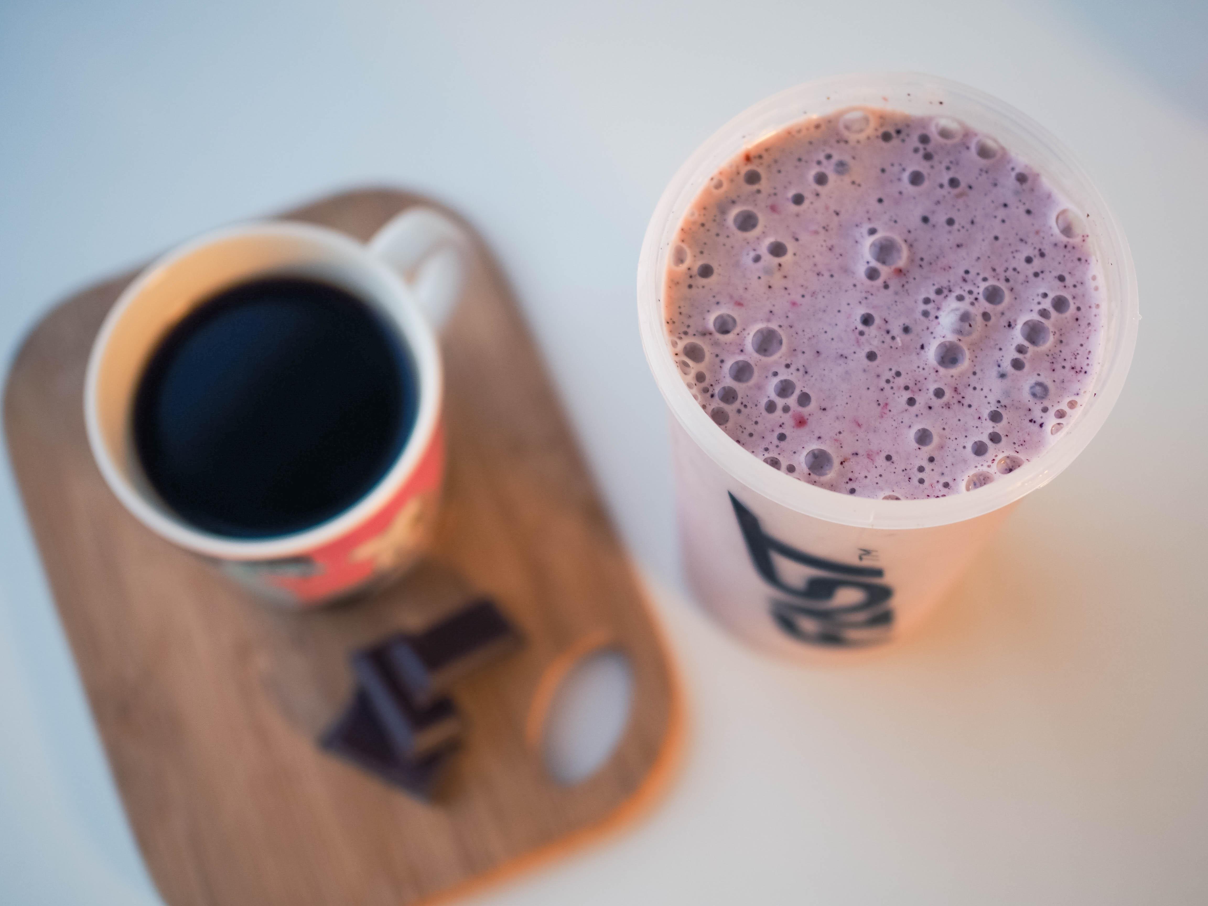 smoothie-resepti-aamupala