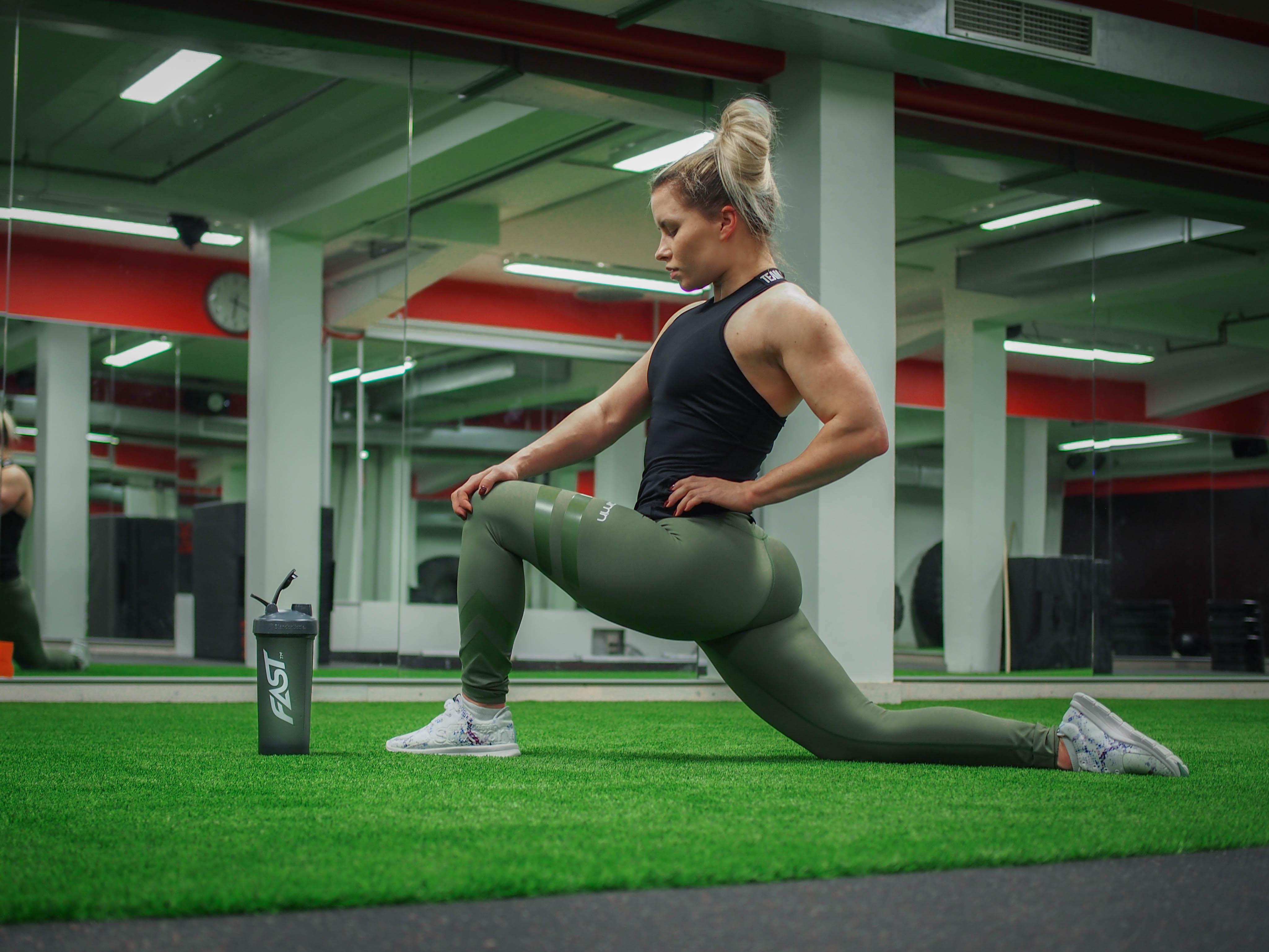 Miten palautua kovasta treenistä tehokkaammin?