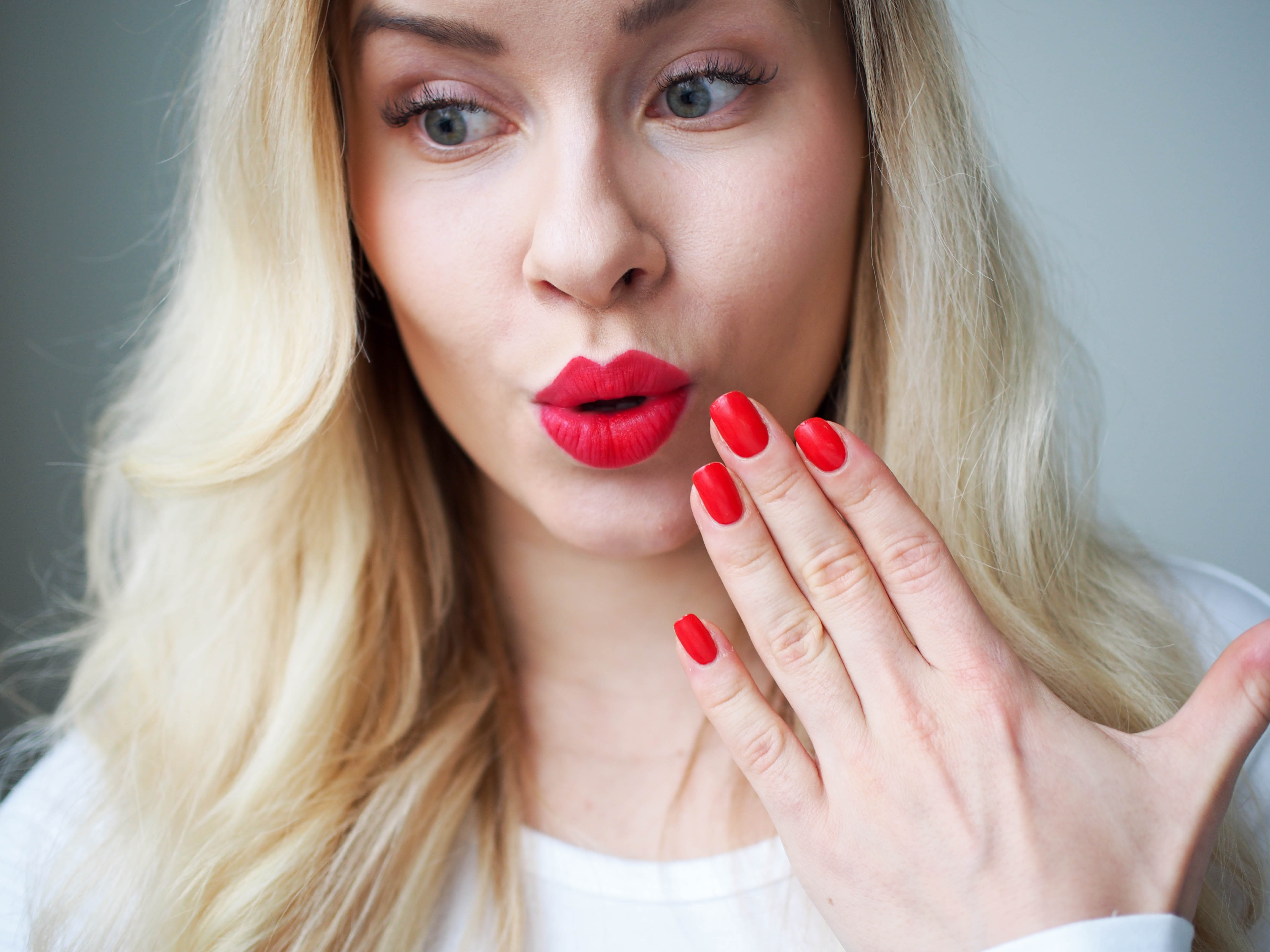 loreal-infallible-lip-paint-matte-204-red-actually