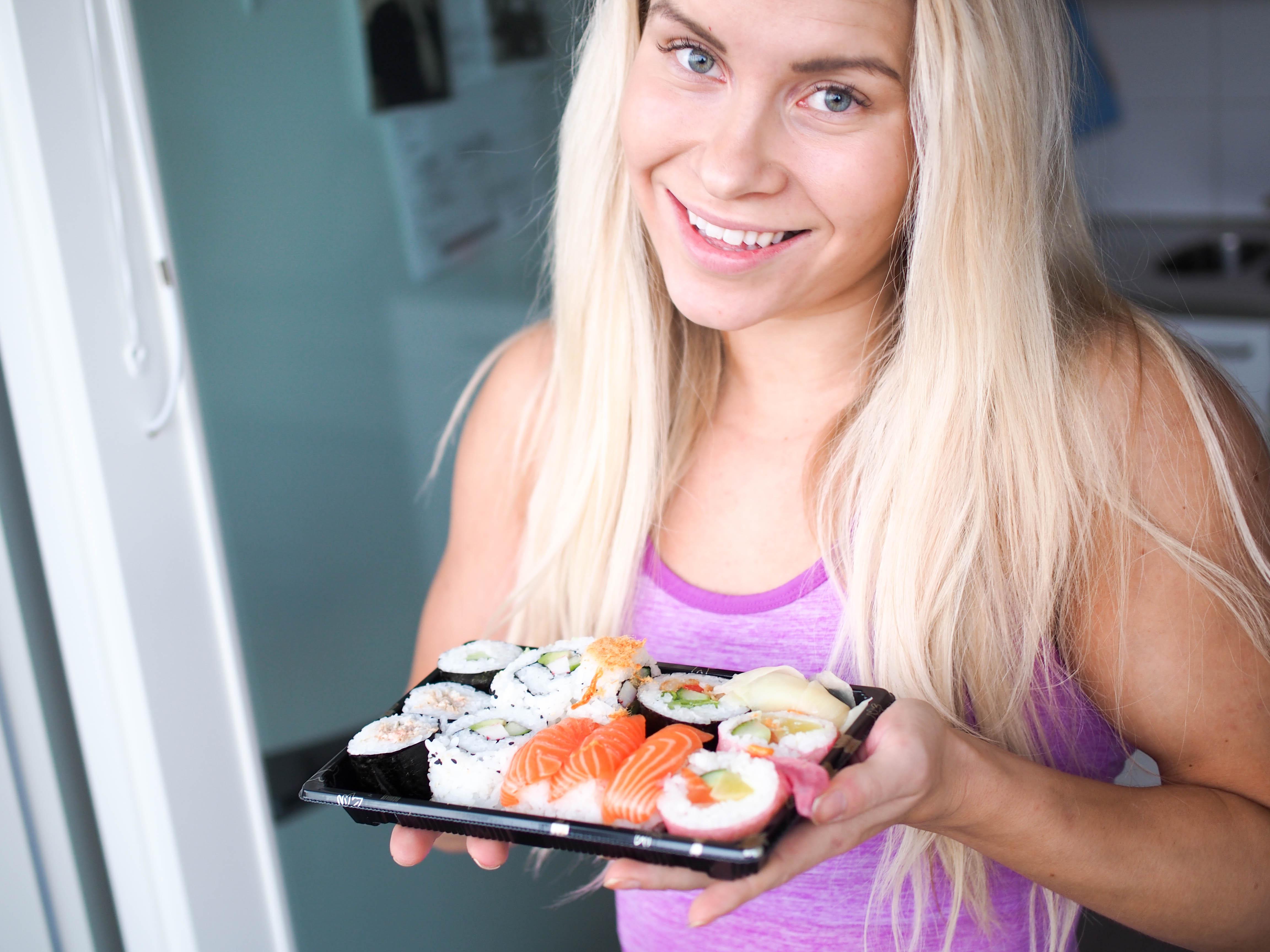 Onko ruokasi oikeasti terveellistä?