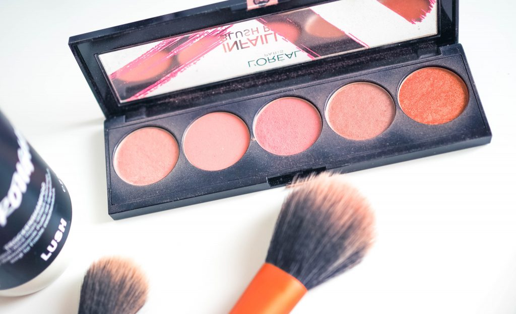 Loreal Paris Infallible Blush Paint